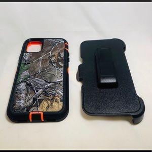 Iphone 66s cover pelle rossa originale  Posot Class